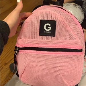 G by Guess mini backpack